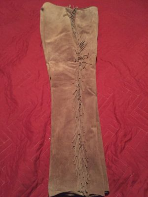 Leather pants for Sale in White Hall, AR