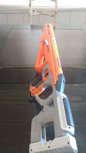 Nerf raptor strike dart gun. for Sale in Chatsworth, CA