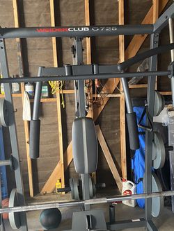 Smith Machine Plus for Sale in Winchester,  CA