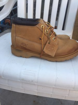 Boots work size 8 for Sale in North Las Vegas, NV