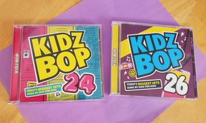 Kidz Bop CD for Sale in Mesa, AZ