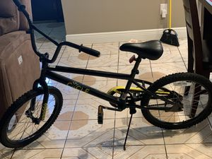 Black bicycle for Sale in Houston, TX
