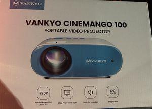 Video projector for Sale in Aurora, IL