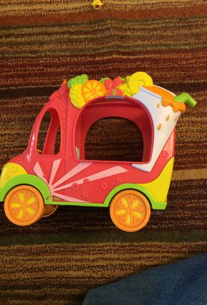 Shopkins juice truck for Sale in Arnold, MO