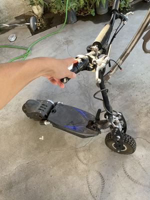 Electric Scooter for Sale in Fresno, CA