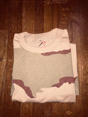 Men's brand new camo T-Shirt for Sale in Jacksonville, FL