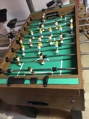 Fussball table for Sale in Purcellville, VA