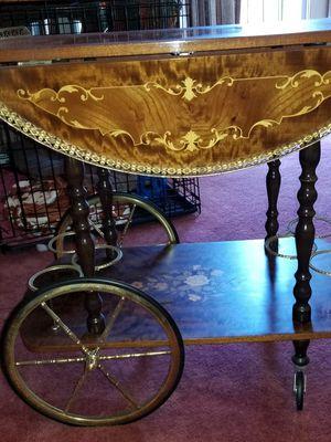 Bar cart for Sale in Manassas, VA