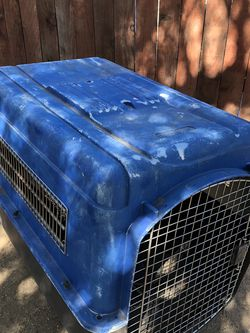 Xtra Large Dog Crate for Sale in Jurupa Valley,  CA