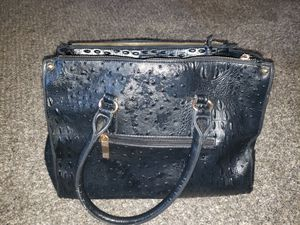 Beautiful leather purse that can be used as Diaper Bag for Sale in Richland, WA
