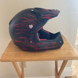 Dirt Bike Helmet (Size M) for Sale in San Diego, CA