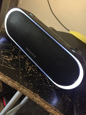Sony Bluetooth Speakers for Sale in Columbus, OH