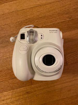 Fujifilm Polaroid Camera and film (60 photos) for Sale in Los Angeles, CA