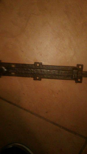 Antique latch for Sale in Albuquerque, NM