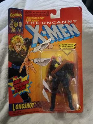 X-Men LONGSHOT for Sale in Waco, TX