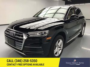 2019 Audi Q5 for Sale in Stafford, TX