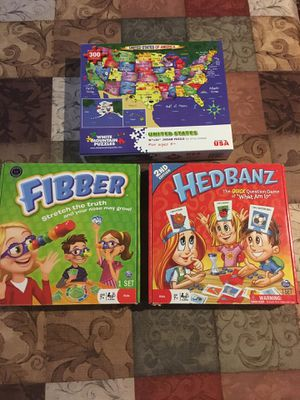 Fun Kids Games for Sale in Vancouver, WA