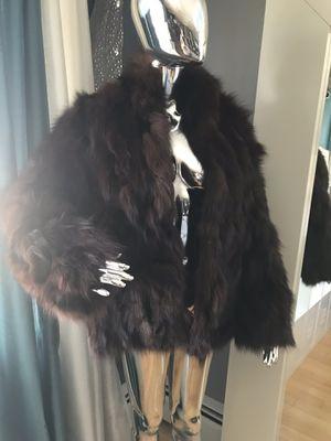 Fur Coat for Sale in Central Falls, RI