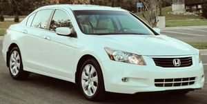 Well Maintained Honda Accord EX sedan for Sale in Charleston, WV