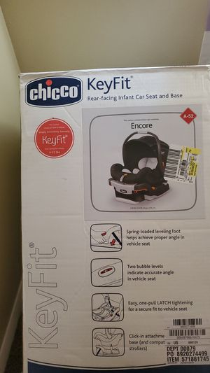 Infant Car seat for Sale in OH, US