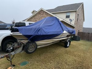 1984 bayliner trophy for Sale in Saginaw, TX