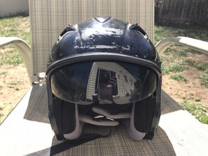 Motorcycle Helmet sz Small for Sale in Denver, CO