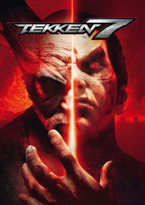 Tekken 7 (PC) for Sale in Miami, FL