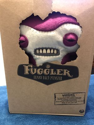 Fuggler stuffed animal for Sale in Columbia, MD