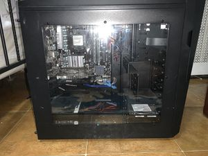 Gaming Computer, i7 9700k, gtx 1060 for Sale in Queens, NY