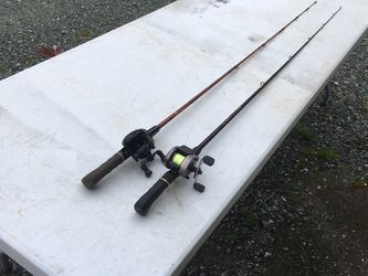 Bass Fishing Rods for Sale in Kirkland,  WA