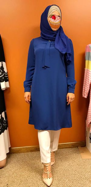 Tunic for muslim woman for Sale in Pittsburgh, PA