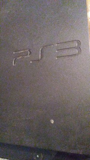 Ps3 for Sale in Park City, IL