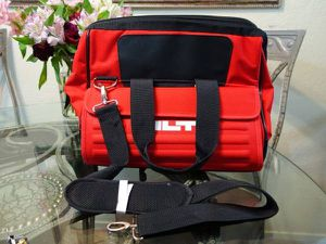Hilti Tool Bag (No Tools) for Sale in Citrus Heights, CA