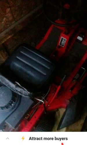 Old lawn mower for Sale in Columbus, OH