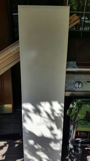 2 Cabinet doors for Sale in Roy, WA