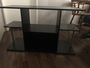 Tv console table for Sale in Brentwood, NC