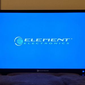 """Element Electronics 24"""" 720p LED (No Remote) Must be picked up in Alpharetta for Sale in Alpharetta, GA"""