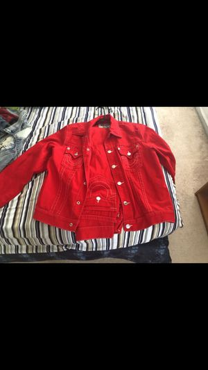 57759aa64953 True religion outfit and Jordan Craig outfit for Sale in Indianapolis