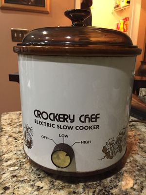 Crock Pot for Sale in Frederick, MD