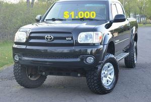 🔥🔑🔑$1000🔑🔑 For Sale URGENT 🔑🔑2006 Toyota Tundra Ltd CLEAN TITLE🔑🔑🔥 for Sale in San Diego, CA