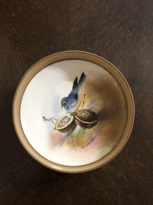 Porcelain vase bird for Sale in Palm Bay, FL