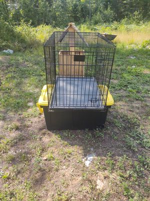 Lg kennel for Sale in Hermon, ME