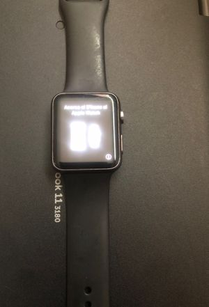 Apple Watch series 3 for Sale in Haines City, FL