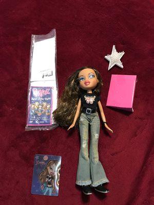 2004 Bratz Nevra doll for Sale in Killeen, TX