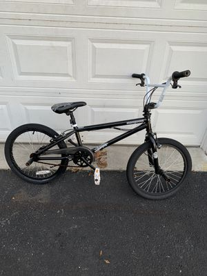 Mongoose bike for Sale in Virginia Beach, VA