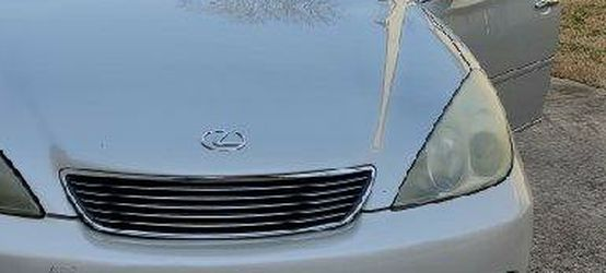2005 Lexus ES for Sale in McDonough,  GA