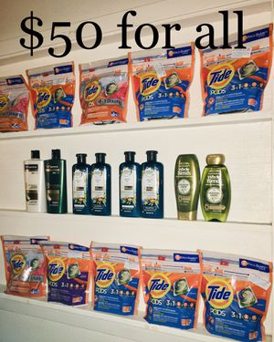 Household bundle for Sale in Universal City, TX