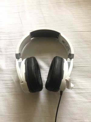 Turtle beach headset for Sale in Fairfield, CA