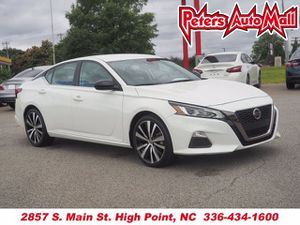 2020 Nissan Altima for Sale in High Point, NC