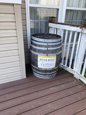 Wine Barrel for Sale in Germantown, MD